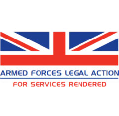 Armed Forces Legal Action